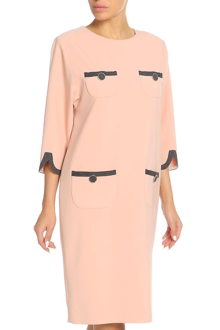 Платье Caterina Leman (Катерина Леман) арт SU 7251 купить в интернет магазине, цена и фото - KUPIVIP.RU