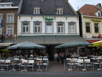 Kroeg / Cafe Café De Buren, Sittard, Limburg