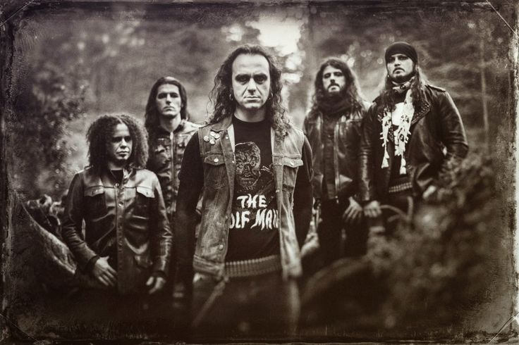 BANDS: MOONSPELL
