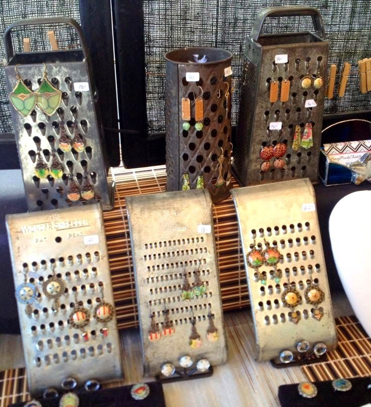 ECOMANIA BLOG: Reciclando en Locales Comerciales, Expositores