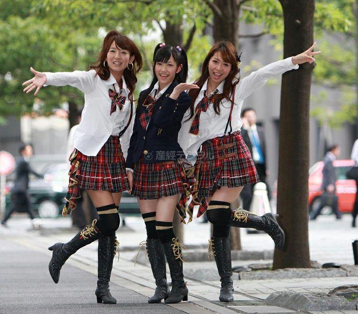 3 girl nice