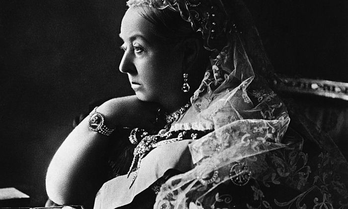 Victoria: A Life by AN Wilson – review   Books   The Guardian