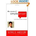 I have always wanted to read this book (Joyce Meyer)