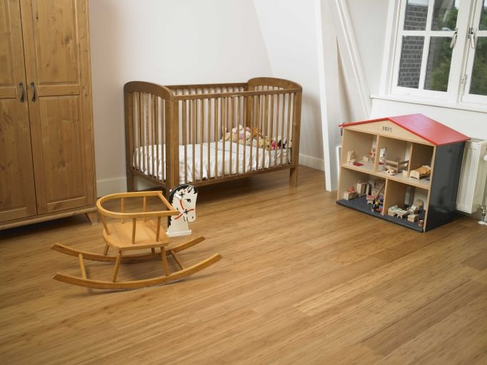 Parquet Bamboo Natural Density Laccato.  #pavimenti in #parquet #flooring #legno #naturalwood #design