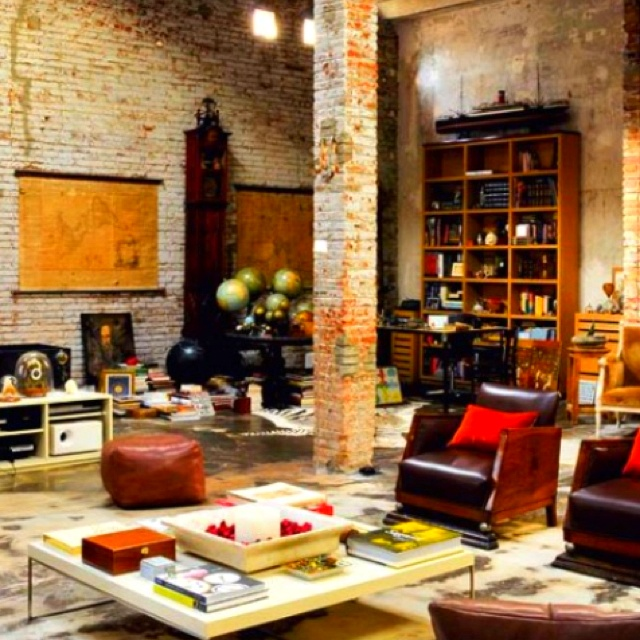 18 best images about warehouse makeovers on pinterest for 18 jolimont terrace east melbourne