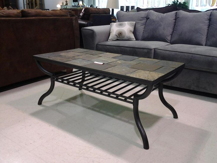 Slate Coffee Table Design Pictures   Http://hoome.themusostoolbox.com/