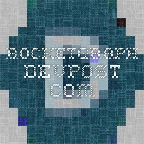 rocketgraph.devpost.com