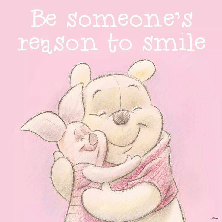 Reden tot glimlach