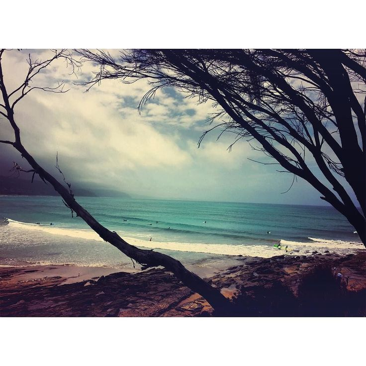 Days like this #lorne #victoria by annasmirni http://ift.tt/1IIGiLS