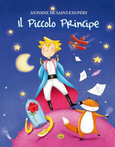 Il piccolo principe edizione Grillo parlante  ad Euro 13.52 in #Grillo parlante #Libri per ragazzi