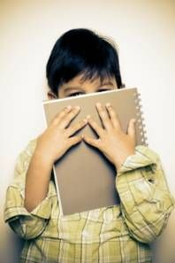 How Working Memory Problems Affect Children at School - includes suggestions for games and apps
