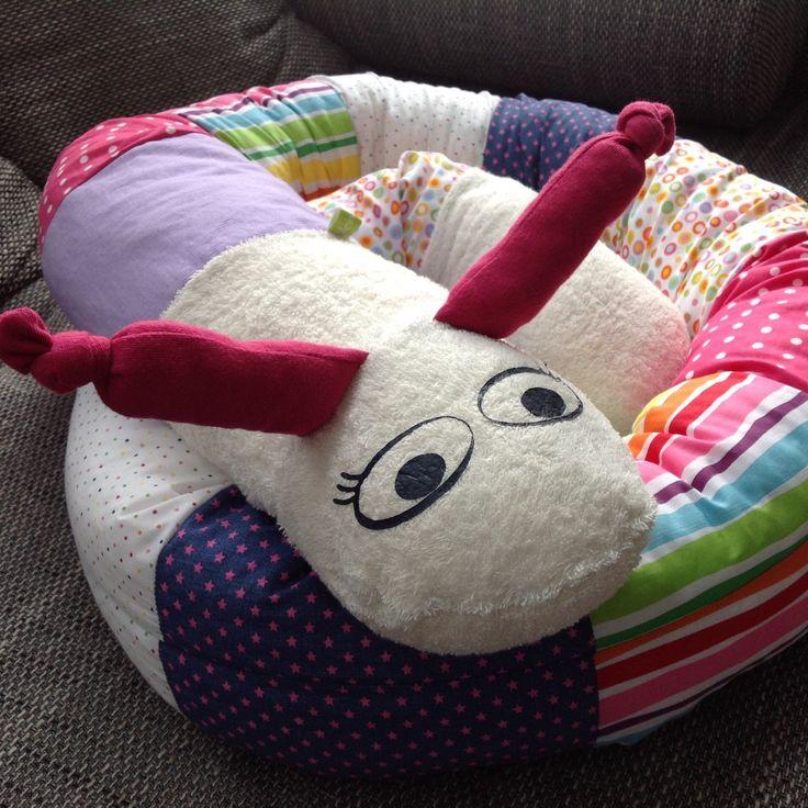 14 besten bettschlangen bilder auf pinterest kuscheltiere spielzeug und baby n hen. Black Bedroom Furniture Sets. Home Design Ideas