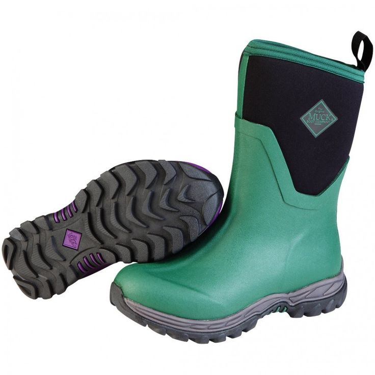 Arctic Sport II Mid Muck Boot (MB-AS2M) | The Muck Boot Store