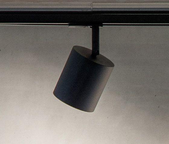 Naked on Track B | Ceiling Lamp by Vertigo Bird | General lighting
