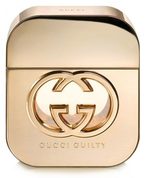 Gucci Guilty for women - a guilty pleasure for me. Very loud, commercial scent, but it still gets attention ;)