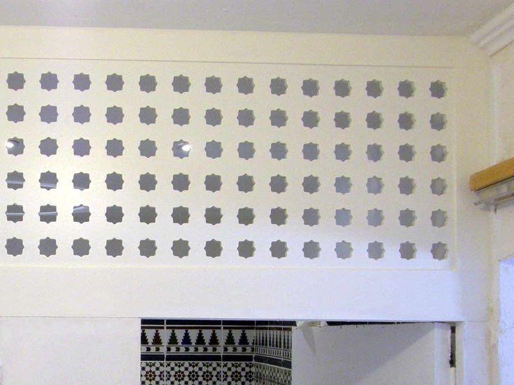 17 best ideas about claustra bois on pinterest cloison for Claustra bois interieur