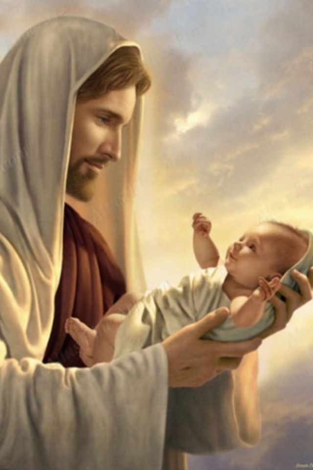 """""""My child..""""  (please help the persecuted christians www.persecution.org)"""