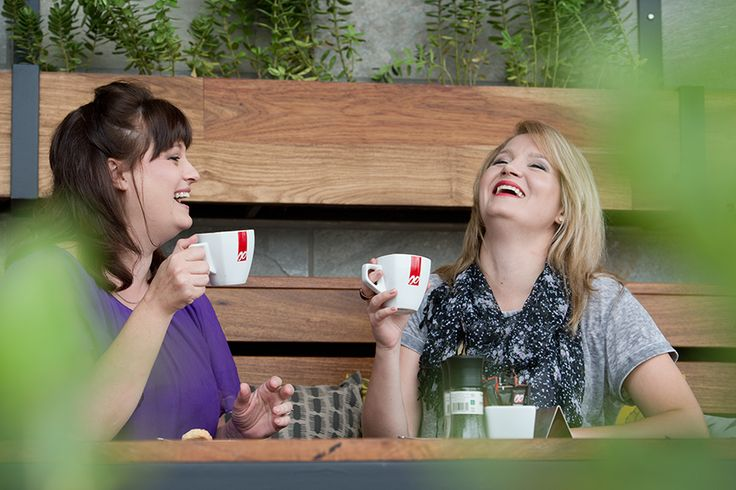 There are 11 coffee options and a range of teas ready for your afternoon #cuppa with a friend at #Doppio. #tablefortwo?