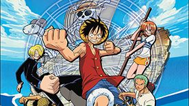 One Piece Dubbed Episode 8