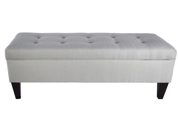 Sachi Upholstered Storage Bench