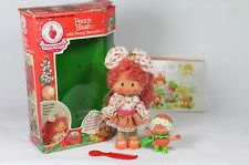 about Strawberry Shortcake on Pinterest | Strawberry shortcake, Peach ...