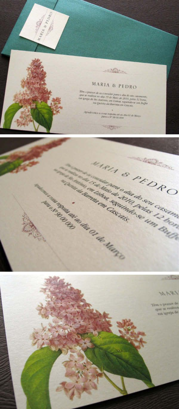 wedding invitation label templates%0A BLOSSOM Format     x    cm Print  One side only Materials  Invitation