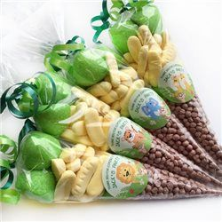 Party Ideas UK Jungle Sweet Cone