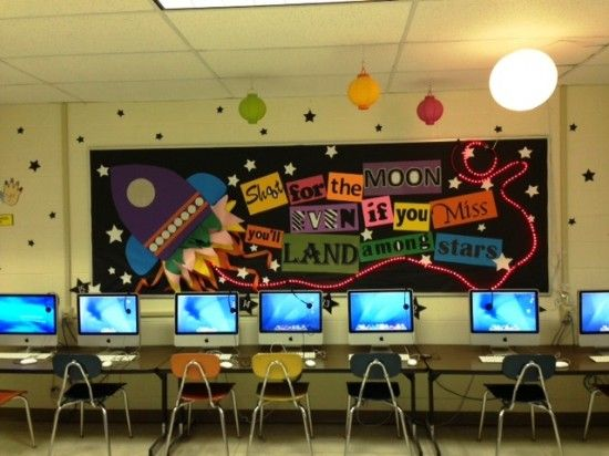 Quirky Classroom Ideas : Best images about classroom theme out of this world