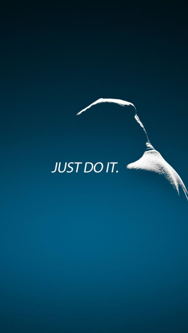 Nike Wallpaper IPhone Traffic Sports Style Just Do It