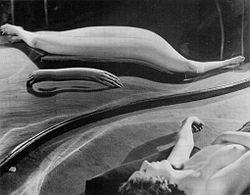 Kertesz distortion 1933 - André Kertész - Wikipedia, the free encyclopedia