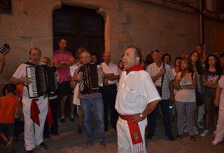 cosasdeantonio: Ronda Jotera en Pitillas Fiestas de San Ramon (4)