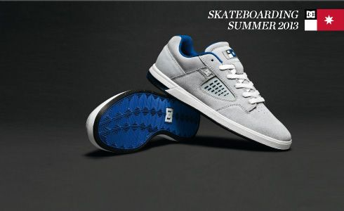 Tagged by James: Mens DC Trainers #DC #Skateboarding #Mens #Fashion