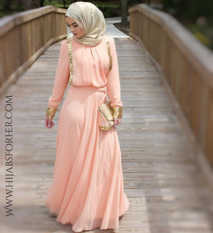 """""""We've just restocked this Salamon #layale #HFH #Dress modeled by the lovely @omayazein  Available in size: 42-44-46 You can still order your #Eid2015…"""""""