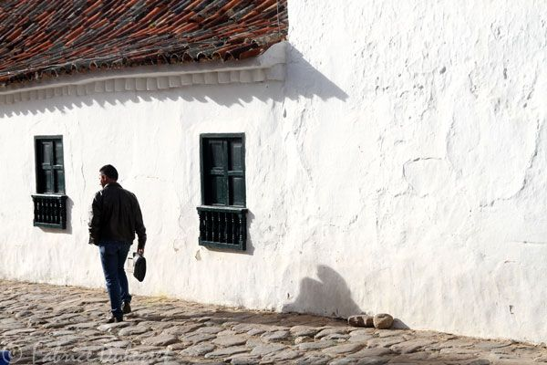 villa de leyva Visitez Villa de Leyva: un retour dans le passé!