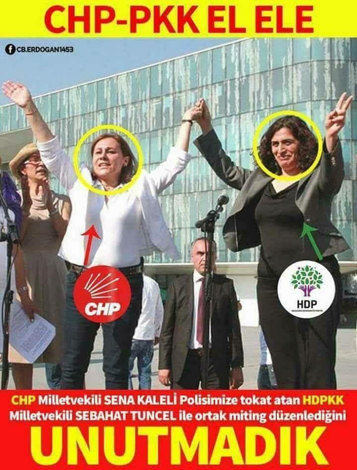 Chp Pkk Kemal Kılıçtaroğlu #KemalKılıçdaroğlu  #pkk #ypg #terörist