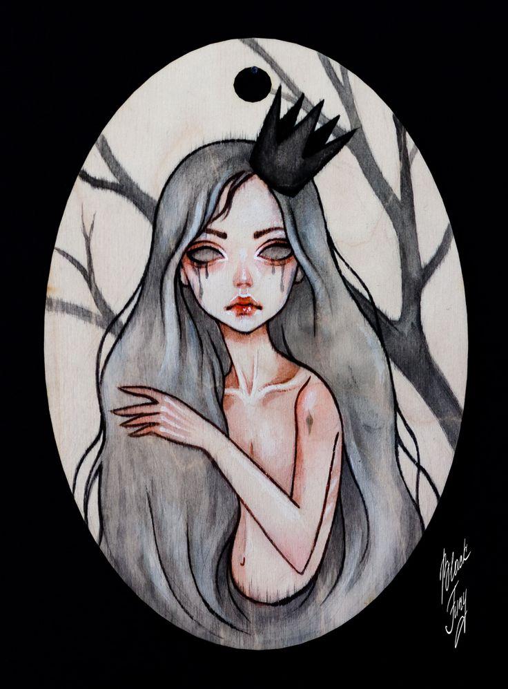 mystery night by BlackFurya.deviantart.com on @DeviantArt