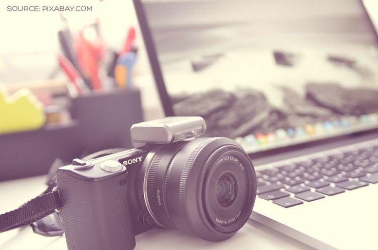 Photography Startup Kit | Smokin' Hot Photography Business Tips To Spark Your Entrepreneurship!