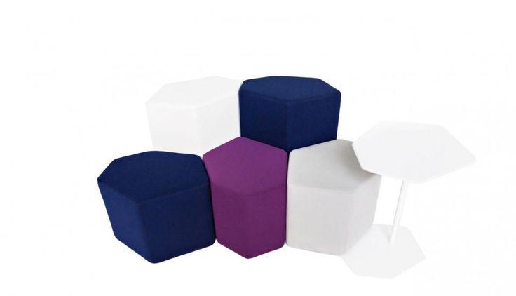 MDD Seating - Bazalto