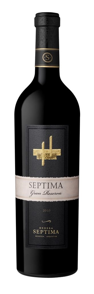 Bodega Séptima presenta Séptima Gran Reserva 2010 - Logia Petit Verdot - Blog de vinos de Argentina