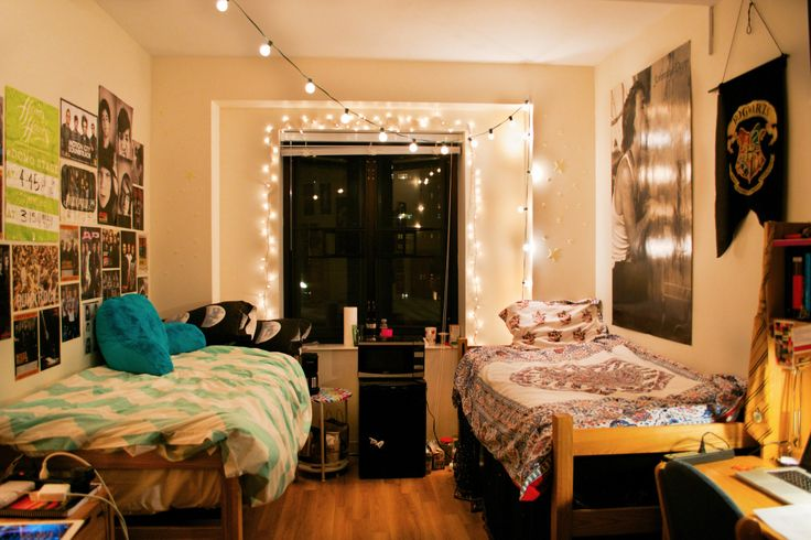 147 Best Images About College Dorm Inspiration On