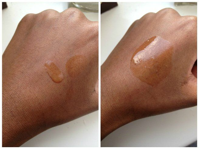 #Boots #Botanics #100% #Organic #Facial #Oil #review #price and details on the blog #swatch