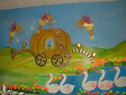 Cinderella Display, classroom display, class display, pumpkin, fairy godmother, fairy, magic, glass slipper, Early Years (EYFS),KS1 & KS2 Primary Resources