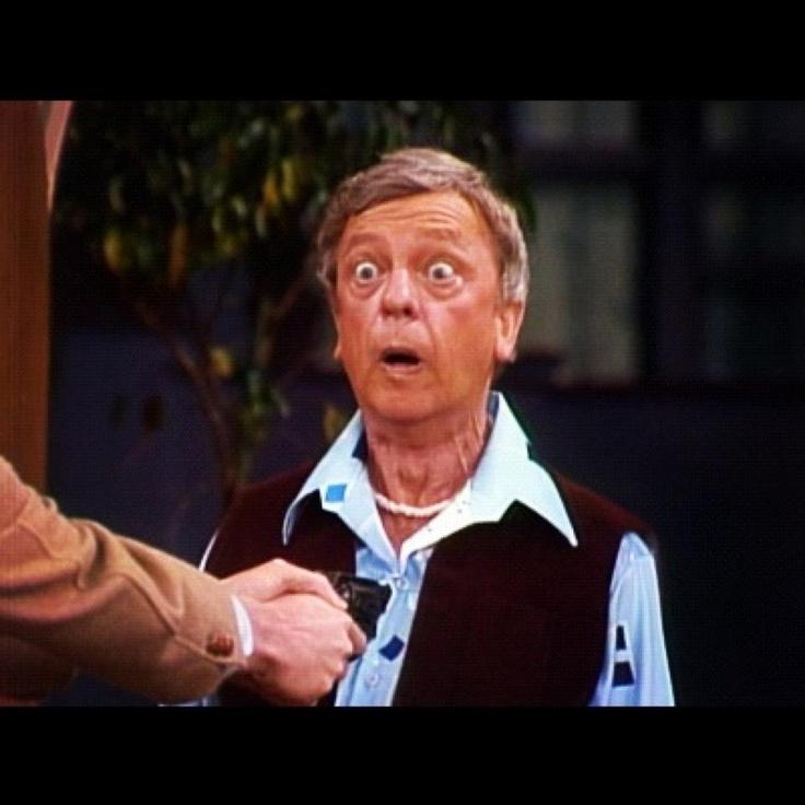 Don Knotts Mr Furley