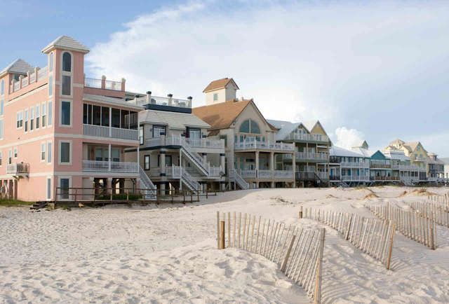 The 25 Greatest Beach Towns in America