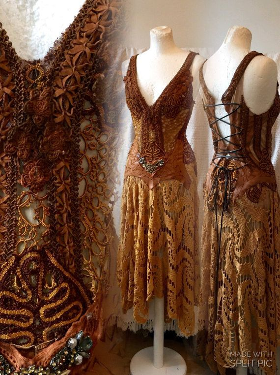 Hey, I found this really awesome Etsy listing at https://www.etsy.com/listing/469711608/boho-burnt-orange-dresscrochet-dress
