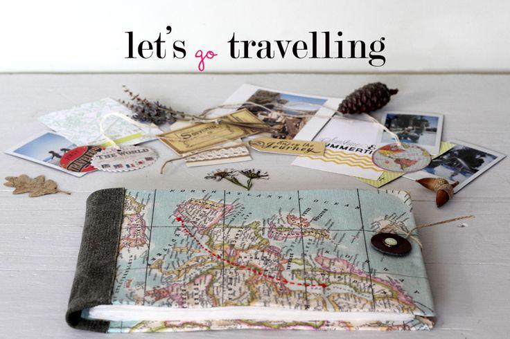 Mucho Divertido / Diario de viaje para niños | http://www.conbotasdeagua.com/md-diario-de-viaje-para-ninos/