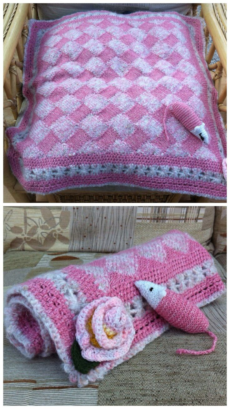 59 Best Images About Tunisian Crochet On Pinterest