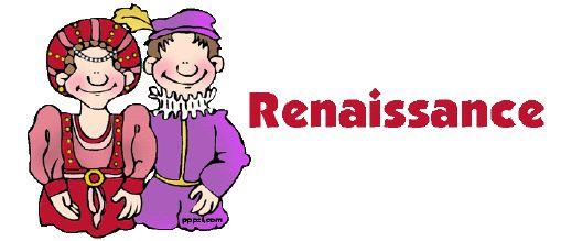 The Renaissance Lesson Plans & Games for Kids