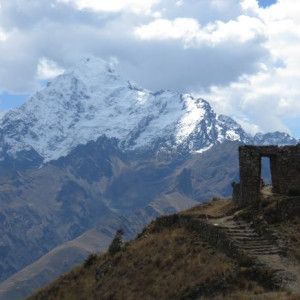 Moonstone Trek offers alternate route to Machu Picchu