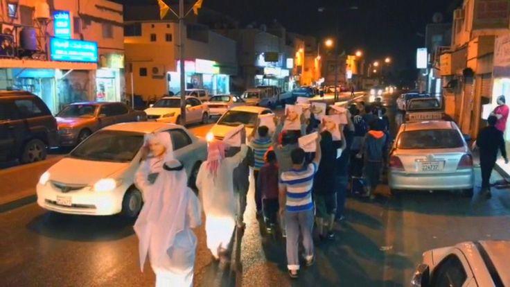 مسيرة في بلدة بوري تخليداً للشهيد عبدالرسول الحجيري بالذكرى السادسة لإست...